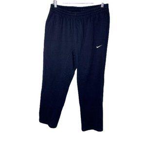 Vintage Nike Blue Drawstring Jogger Pants Size XXL